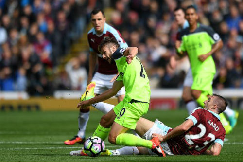 Tottenham – Liverpool: Lấy lại niềm tin - 2