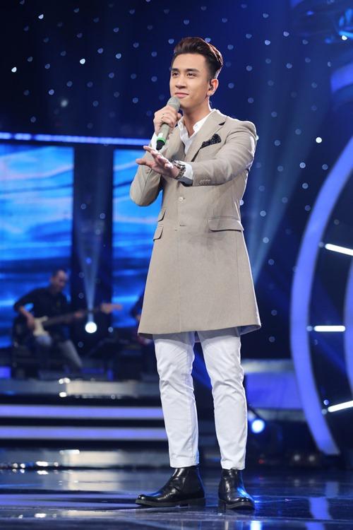 """Thu Minh tiếc nuối vì """"chàng trai bán bún bò"""" bị loại Vietnam Idol - 7"""