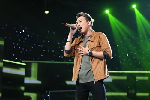 """Thu Minh tiếc nuối vì """"chàng trai bán bún bò"""" bị loại Vietnam Idol - 6"""