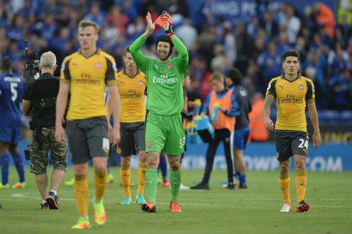Watford – Arsenal: Wenger buộc phải thắng - 1