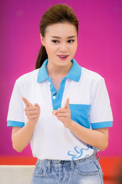 Lan Ngọc chia sẻ bí quyết vượt qua scandal với thí sinh HHVN - 3
