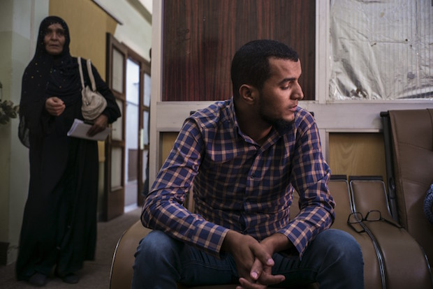 Cuộc sống ngột thở trong thành trì mới của IS tại Libya - 3