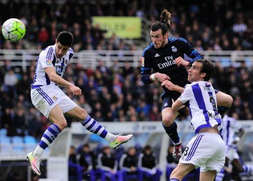 Real Madrid - Celta Vigo: Háo hức mở tiệc - 1