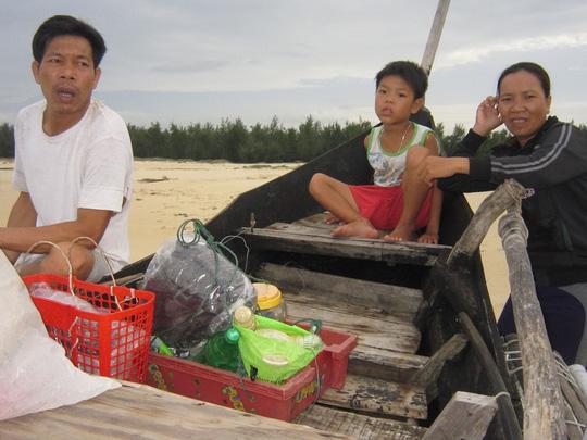 Vụ Formosa: Cấm đánh cá tầng đáy trong vòng 20 hải lý? - 2