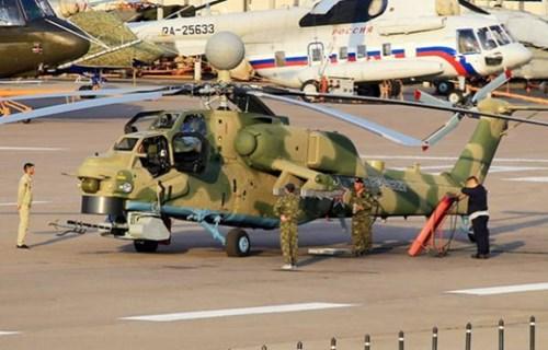 "Nga bất ngờ ""khai hỏa"" khiến Mỹ, NATO lo lắng - 2"