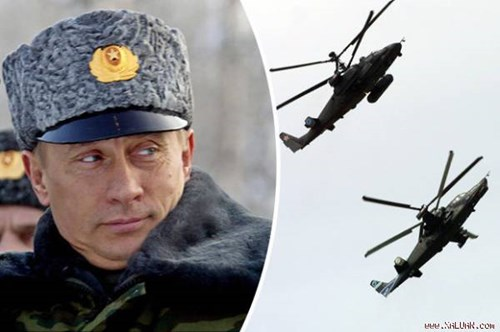 "Nga bất ngờ ""khai hỏa"" khiến Mỹ, NATO lo lắng - 4"