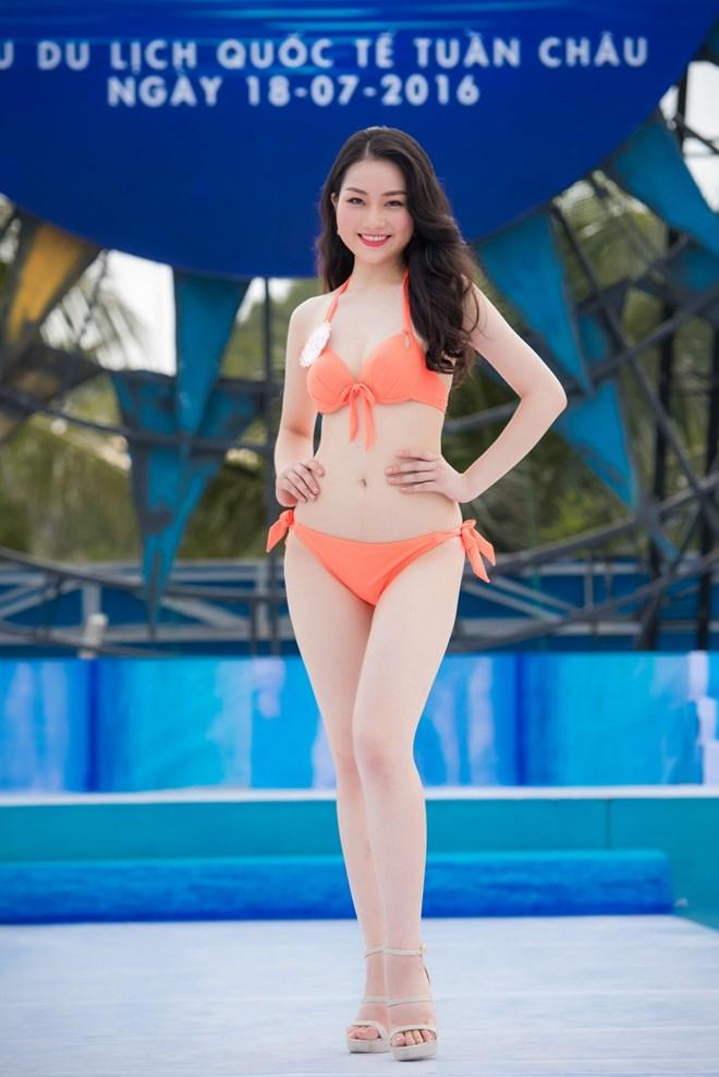 Nhiếp ảnh gia dự đoán top 10 Hoa hậu VN 2016 - 8