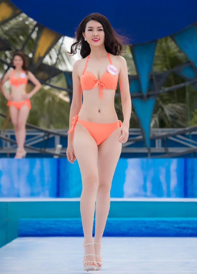 Nhiếp ảnh gia dự đoán top 10 Hoa hậu VN 2016 - 11