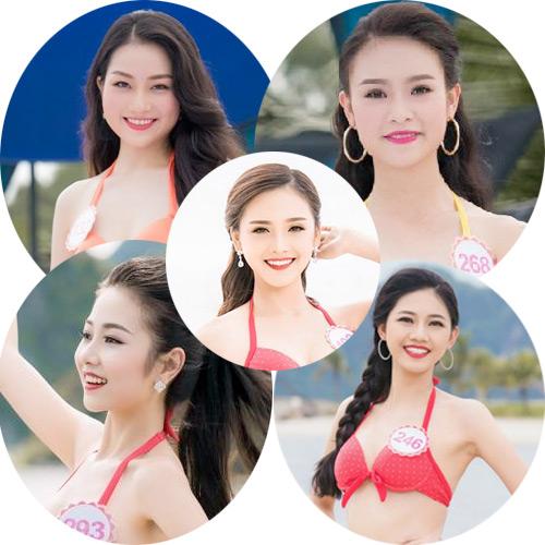 Nhiếp ảnh gia dự đoán top 10 Hoa hậu VN 2016 - 13