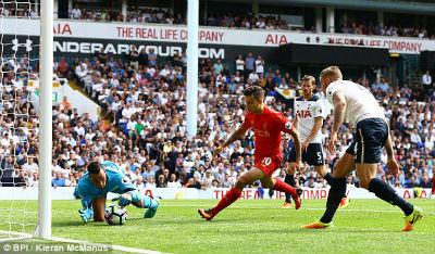Chi tiết Tottenham – Liverpool: Những phút kịch tính (KT) - 3