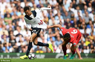 Chi tiết Tottenham – Liverpool: Những phút kịch tính (KT) - 4