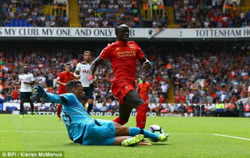 Tottenham – Liverpool: Hai bộ mặt trái ngược - 1