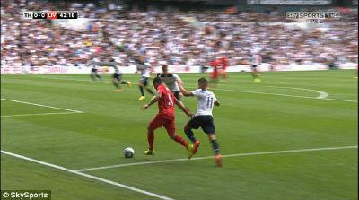 Chi tiết Tottenham – Liverpool: Những phút kịch tính (KT) - 5