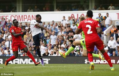 Chi tiết Tottenham – Liverpool: Những phút kịch tính (KT) - 7