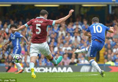 Chi tiết Chelsea – Burnley: Nhấn chìm mọi hy vọng (KT) - 3