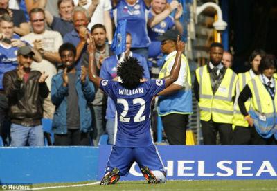 Chi tiết Chelsea – Burnley: Nhấn chìm mọi hy vọng (KT) - 4