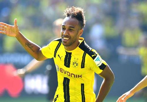 Dortmund - Mainz: Khai màn bằng cú đúp - 1