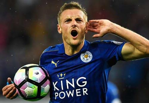 Leicester - Swansea: Người hùng trở lại - 1