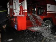 Tin tức trong ngày - TPHCM: Trắng đêm hút nước cứu hầm cao ốc sau mưa lịch sử