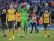 Watford – Arsenal: Wenger buộc phải thắng