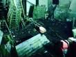 Chập điện xe máy, 6 người chết thảm