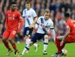 """TRỰC TIẾP Tottenham – Liverpool: """"Đại pháo"""" quyết chiến"""
