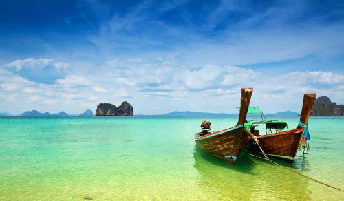 Côn Đảo lọt Top 10 điểm du lịch hấp dẫn nhất châu Á - 8