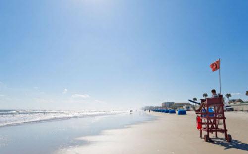 Những bãi biển nguy hiểm nhất thế giới - 7