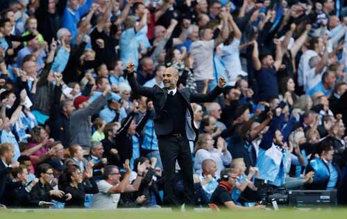 Man City – West Ham: Bàn đạp tới derby - 1