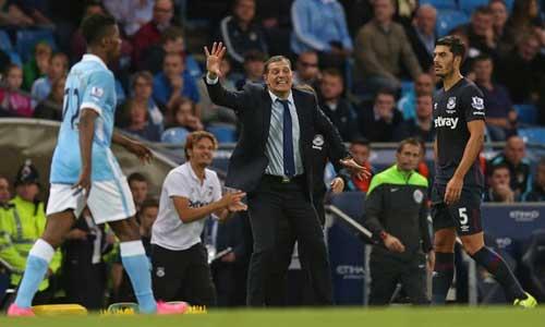 Man City – West Ham: Bàn đạp tới derby - 2