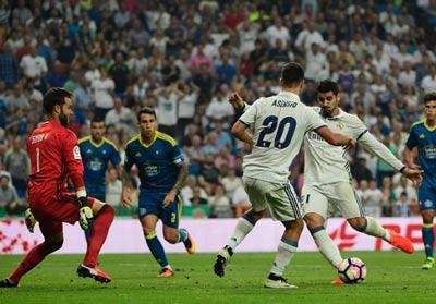 Chi tiết Real Madrid - Celta Vigo: Người hùng Toni Kroos (KT) - 4