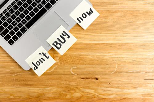 5 lý do thuyết phục không nên mua ngay Apple MacBook - 1