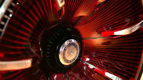 Ngắm du thuyền mặt đất Vision Mercedes-Maybach 6 coupe - 8