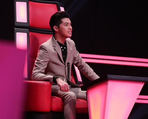 The Voice Kids: Đông Nhi căng thẳng đối đầu Noo Phước Thịnh - 2
