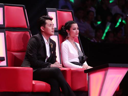 The Voice Kids: Đông Nhi căng thẳng đối đầu Noo Phước Thịnh - 3