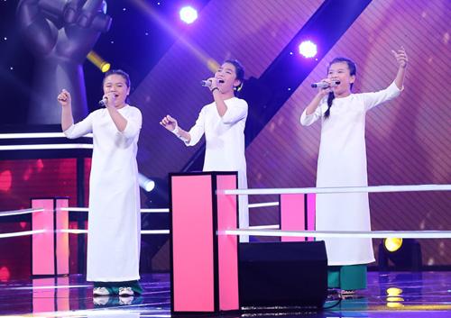 The Voice Kids: Đông Nhi căng thẳng đối đầu Noo Phước Thịnh - 7