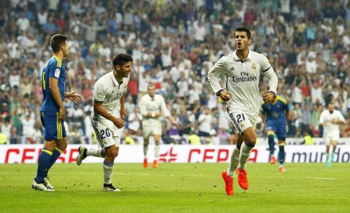 """Real thắng nhọc, Zidane thừa nhận bị """"bắt bài"""" - 1"""