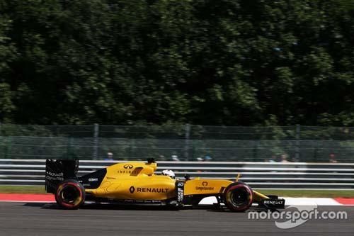 F1, Phân hạng Belgian GP: Hứa hẹn đầy hấp dẫn - 3