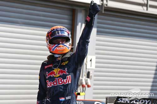 F1, Phân hạng Belgian GP: Hứa hẹn đầy hấp dẫn - 1