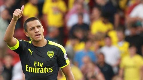 Arsenal thắng trận, Wenger thông báo tin vui kép - 1