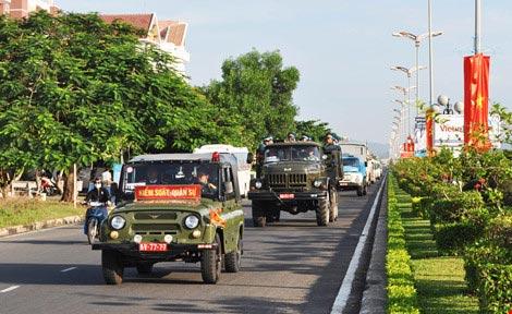 Vĩnh biệt Thiếu úy phi công Phạm Đức Trung - 10