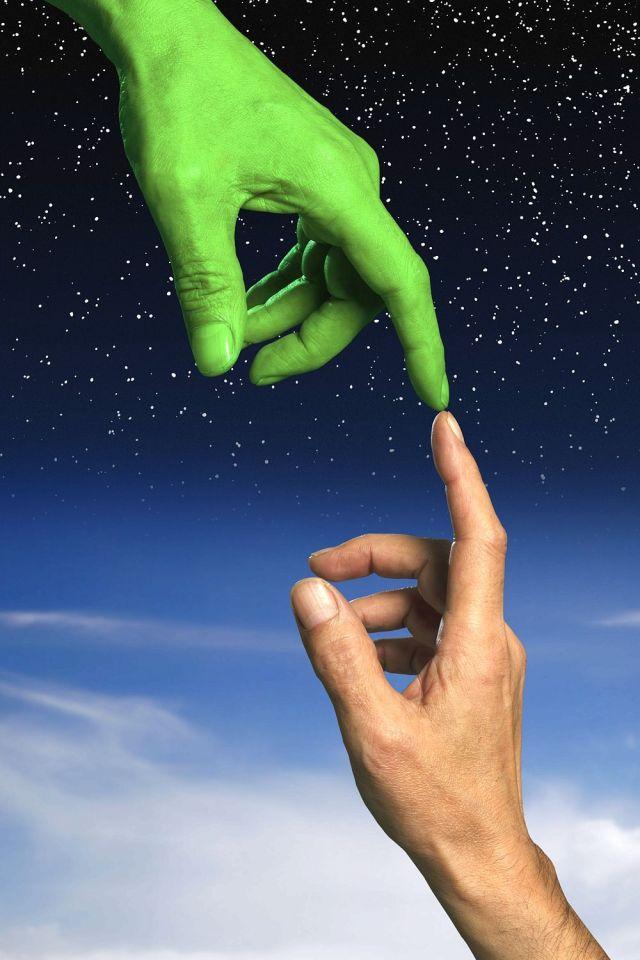 Công bố nghiên cứu mới về người ngoài hành tinh - 2
