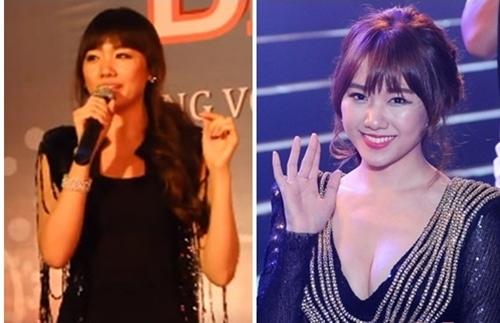 """Chỉ vài năm, Trấn Thành và Hari Won thay đổi """"chóng mặt"""" - 13"""