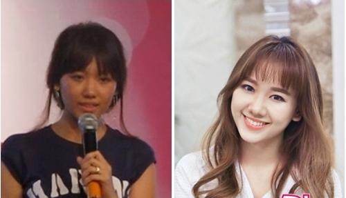 """Chỉ vài năm, Trấn Thành và Hari Won thay đổi """"chóng mặt"""" - 15"""