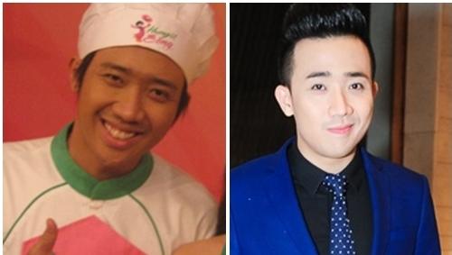 """Chỉ vài năm, Trấn Thành và Hari Won thay đổi """"chóng mặt"""" - 2"""