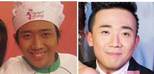 """Chỉ vài năm, Trấn Thành và Hari Won thay đổi """"chóng mặt"""" - 3"""