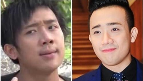 """Chỉ vài năm, Trấn Thành và Hari Won thay đổi """"chóng mặt"""" - 5"""