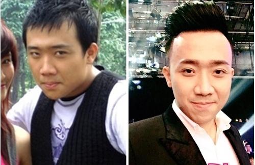 """Chỉ vài năm, Trấn Thành và Hari Won thay đổi """"chóng mặt"""" - 7"""