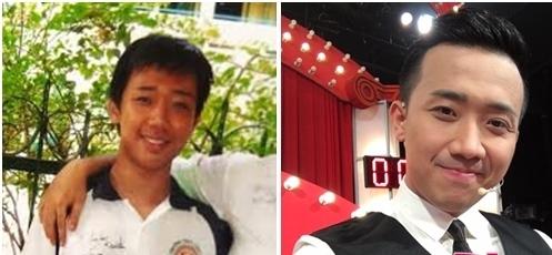 """Chỉ vài năm, Trấn Thành và Hari Won thay đổi """"chóng mặt"""" - 1"""