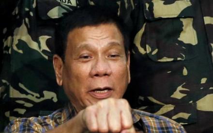 """Tổng thống Philippines: Kẻ """"khùng"""" hay vị cứu tinh? - 5"""
